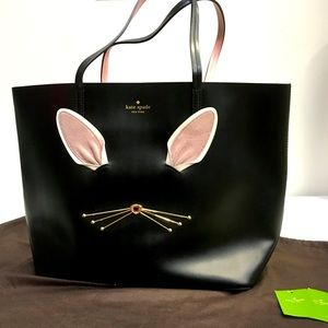 Kate Spade Hop To It Tote